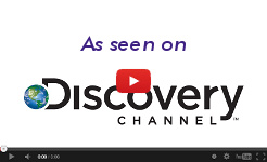 CBL Data Recovery - as seen on Discovery Channel